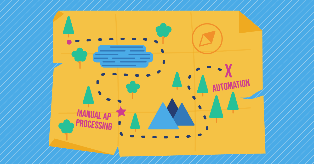 Going from Manual AP Processing to Automation can feel confusing